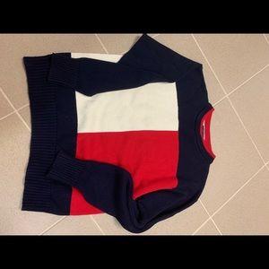 Tommy Hilfiger sweater vintage